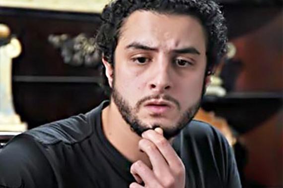 أحمد الفيشاوي_ أرشيفية