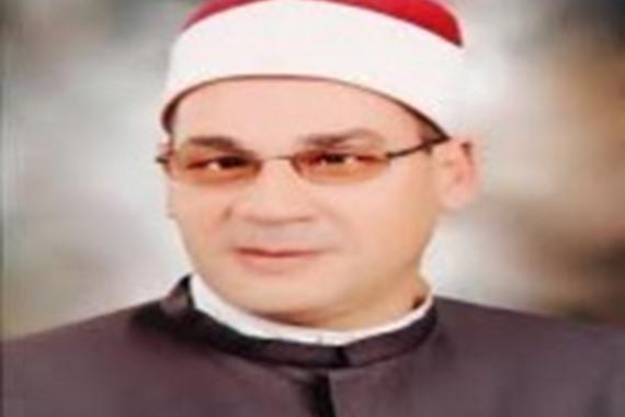 سعد الفقي