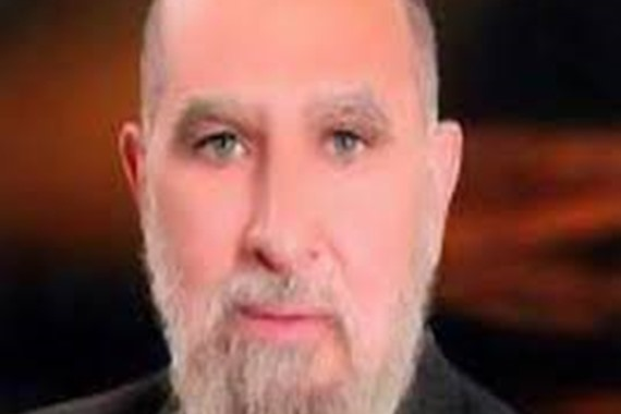 جمال المنشاوي