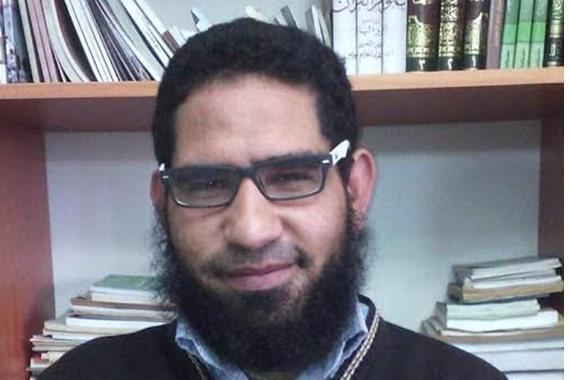 محمود العيسوي
