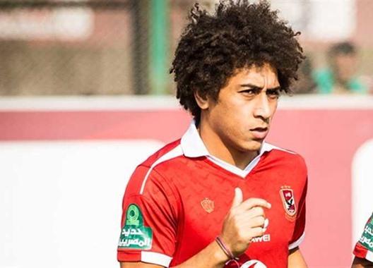 حسين السيد النادي الأهلي