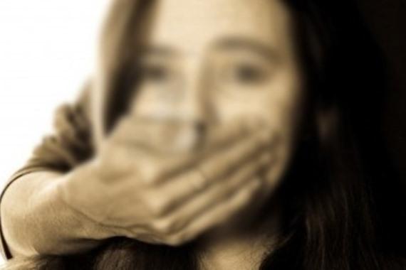 اختطاف النساء