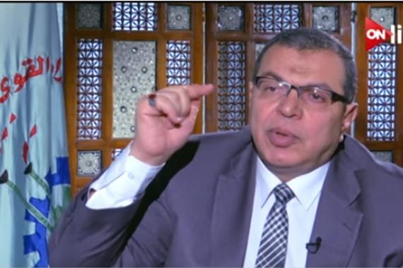 محمد سعفان وزير القوة العاملة