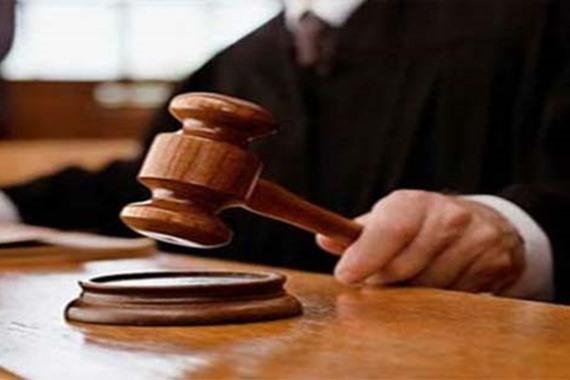 حكم بإعدام 7  متهمين في قتل ضابط بالإسماعيلية