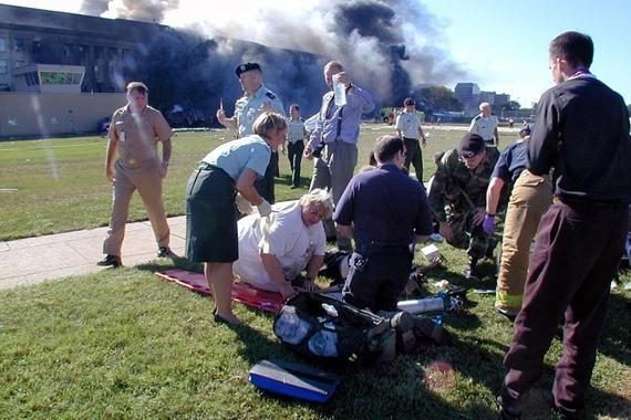 مشاهد من 11 سبتمبر