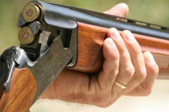 بندقية صيد (أرشيفية)