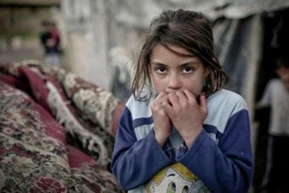 الحرب في سوريا