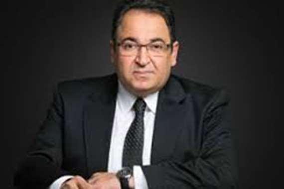 الإعلامي محمد علي خير