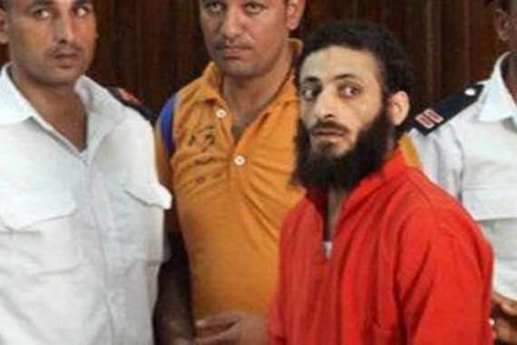 الإرهابي عادل حبارة