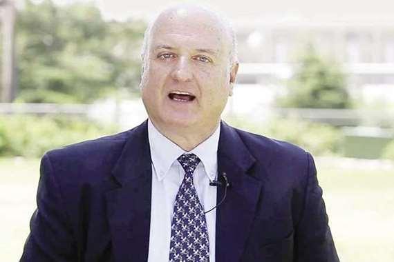 السفير الاسرائيلي ديفيد جوفرين