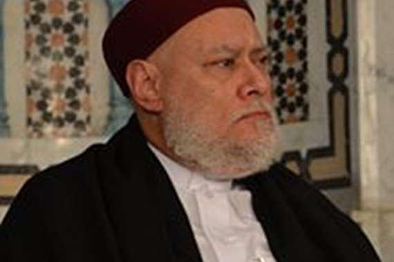 الدكتور علي جمعة المفتي السابق
