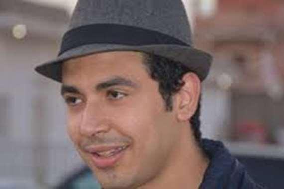 الفنان محمد أنور