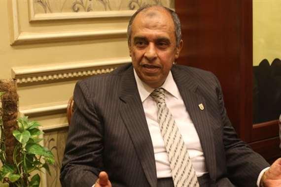 الدكتور عز الدين أبو ستيت