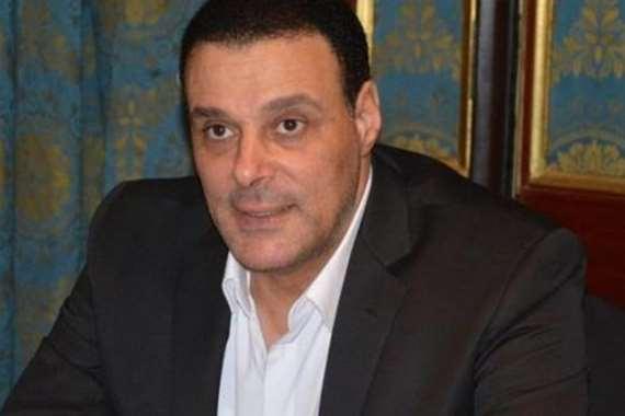 عصام عبد الفتاح