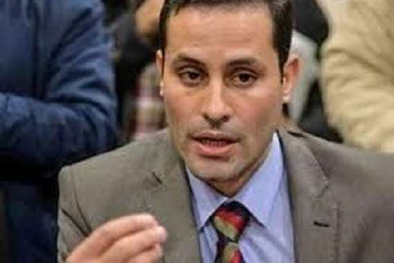 النائب أحمد الطنطاوي