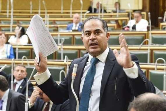 وكيل البرلمان