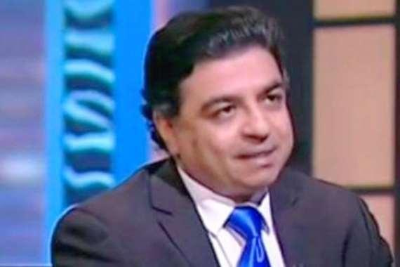 الدكتور جمال شعبان، مدير معهد القلب السابق