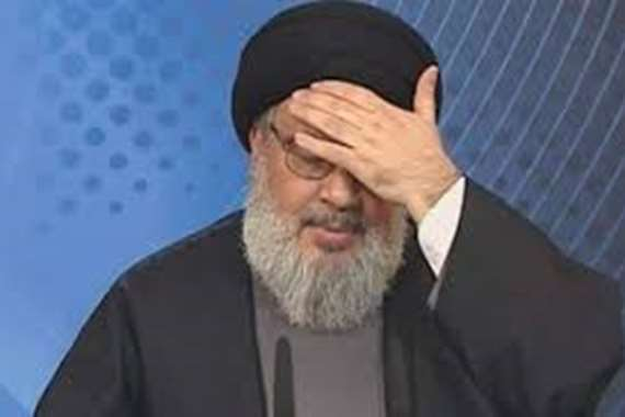 قناة إسرائيلية تؤكد وضع حسن نصر الله في الحجر الصحي