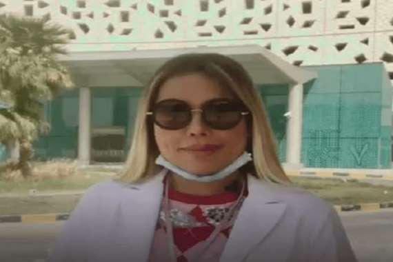 طبيبة كويتية: هذا ما حدث داخل مستشفى جابر