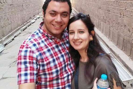 تفاصيل مبكية عن مصرع عروس النزهة حرقا داخل نادي صحي
