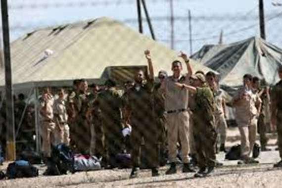 كورونا يصيب أسرى فلسطينيين.. وآلاف الجنود الإسرائيليين يخضعون للحجر الصحي