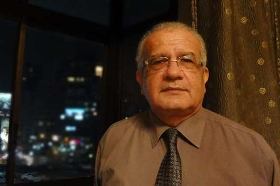 الدكتور حازم حسني