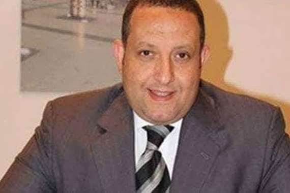 النائب محمد عبدالغني