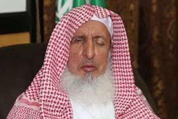 مفتي السعودية محذرا: هذا الشخص مفسد وخبيث