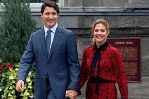 رسالة زوجة رئيس الوزراء الكندي بعد شفائها من كورونا