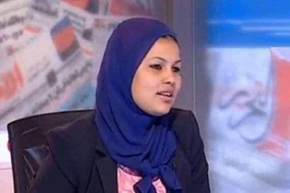 سميرة إبراهيم