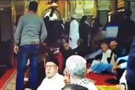 السعودية.. طعن إمام مسجد في صلاة الجمعة