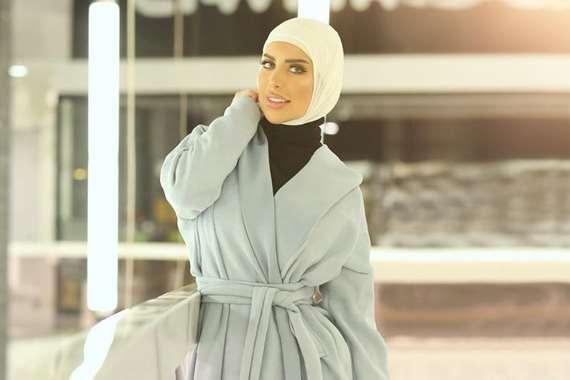 الفاشينيستا الكويتية زوري أشكناني