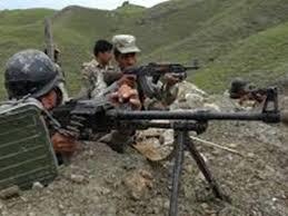 اشتباكات بالأسلحة الثقيلة بين القوات الباكستانية والهندية في كشمير