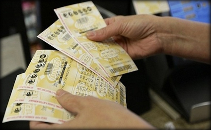 تذاكر اليانصيب العثمانية تُشكل كنزاً لجامعي المقتنيات الأتراك