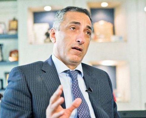 طارق عامر: أنا لما قلت التصريح ده كنت بقول نكتة