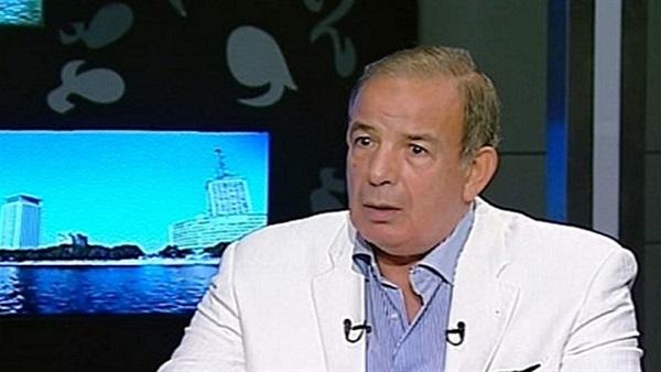 مساعد وزير الداخلية الأسبق: الإخوان وراء حادث الهرم
