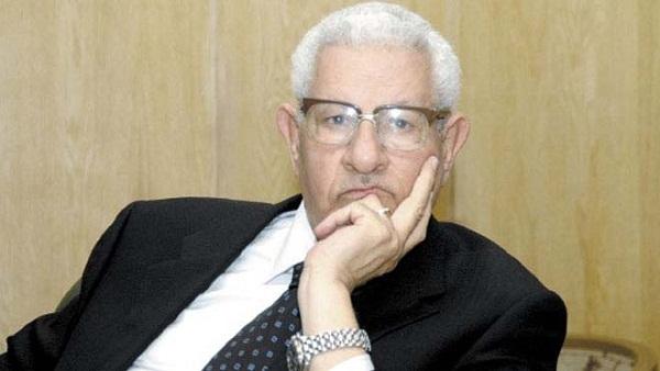 السبب الذى أغضب مكرم أحمد بمؤتمر الشباب