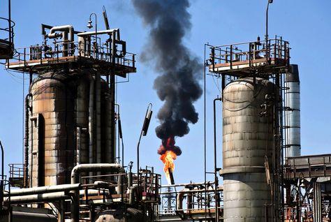 منتجو النفط خارج «أوبك» يتفقون على تخفيض الإنتاج