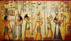 دراسة: الإنجليز نقلوا كرة القدم عن قدماء المصريين