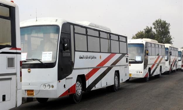 """محافظة القاهرة تدفع بـ""""ميني باص"""" لمواجهة الازدحام"""