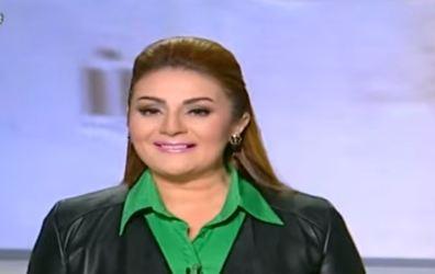 فيديو ..رانيا محمود ياسين: شكرًا يا بوب