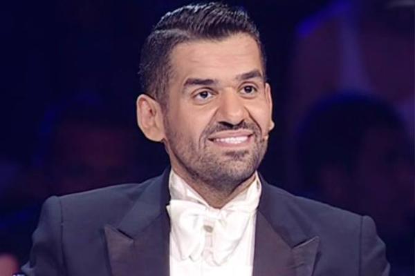 بالصور.. نشطاء لـ «حسين الجسمي»: «نبوس إيديك كفاية كدا»