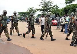 الشرطة النيجيرية تعرض مكافأة لمن يساعد بتحديد مكان التلميذات المختطفات