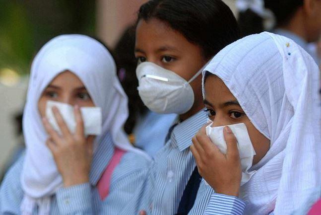 القومى للمرأة بالمنوفية يتصدى لمرض أنفلونزا الخنازير