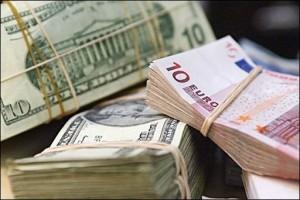 """""""اليورو"""" يتجاوز الـ 10 جنيهات في البنوك"""