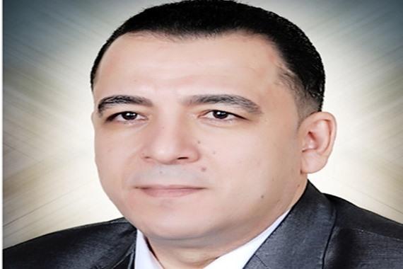 عبد الرحمن الخضري