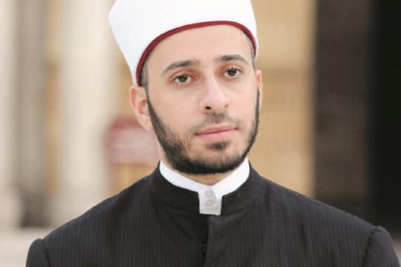 الدكتور أسامة الأزهري