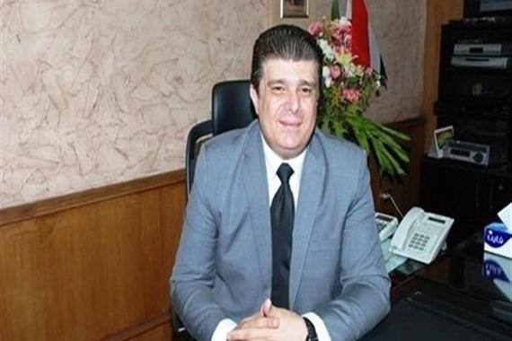 حسين زين رئيس الهية الوطنية للإعلام