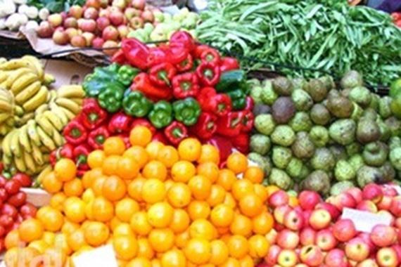 محاصيل زراعية
