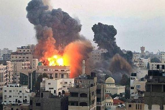 مقتل 6 مدنيين في قصف للنظام على إدلب